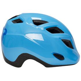 MET Elfo Cykelhjälm Barn blå